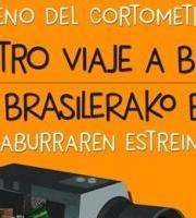 Bideoa: Gure Brasilerako Bidaia