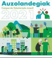 Izenematea: Auzolandegiak 2021