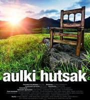 Aulki Hutsak: Proiekzioa Eta Solasaldia