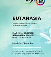 Formakutza: Eutanasia