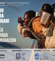 Erakusketa: Hurbildu Begirada Migrazioari
