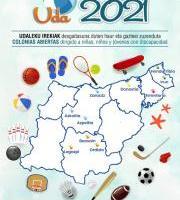 Udaleku Irekiak 2021: Izenemate Epea