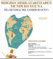 Bidezko Merkataritzaren Munduko Eguna