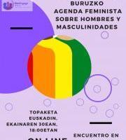 Topaketa: Gizonei Eta Maskulinitateei Buruzko Agenda Feminista