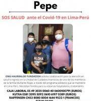 Haurralde Fundazioa SOS SALUD - LIMA PERU