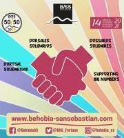Behobia / Donostia: Dortsal Solidarioak