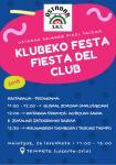 KLUBEKO FESTAFIESTA DEL CLUB22222222