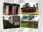 Letrinas Namukubembe antes