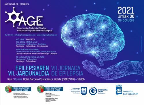 VII Jornada de Epilepsia