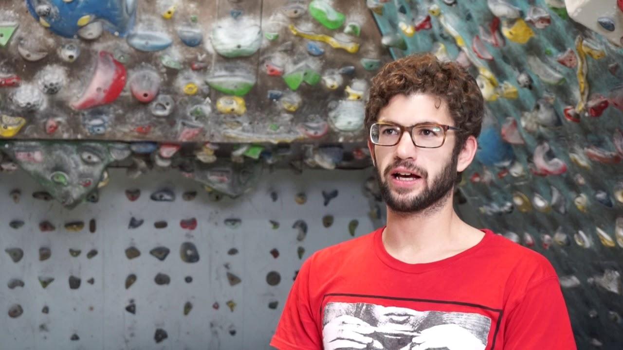 Del Aneto al Mont Blanc por la integración de los jóvenes - Beca GAES