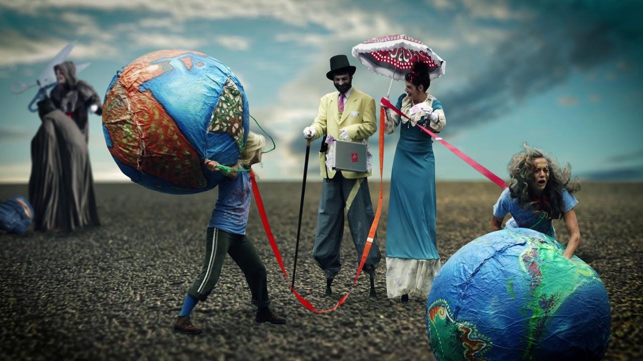 Esta sociedad que las ONGD vascas estamos construyendo te necesita. ¿Te unes a ser parte del cambio?