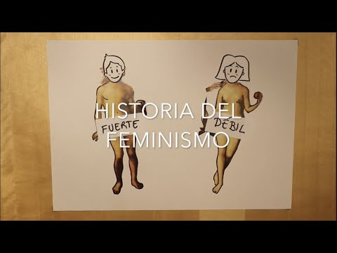 HISTORY OF FEMINISM IN 10 MINUTES