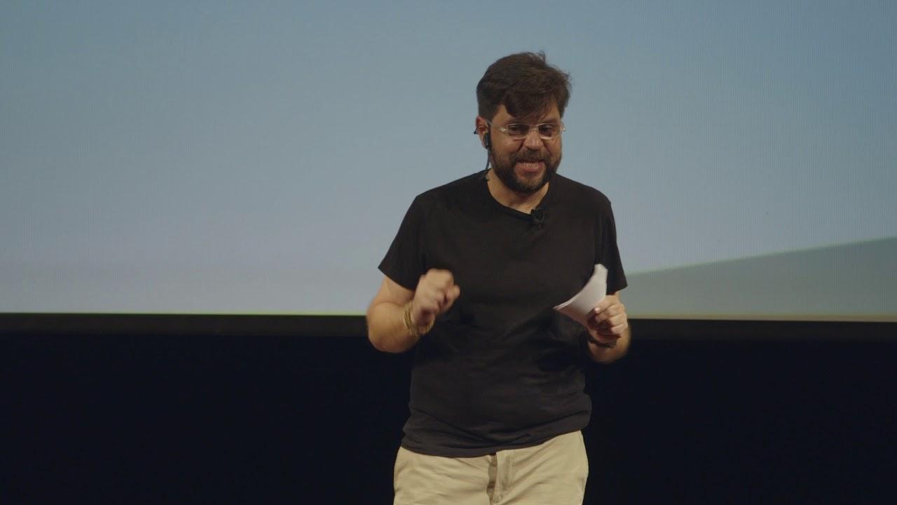 Micromachismo: De lo invisible a lo evidente | Sergio Torrelio | TEDxSantaCruzdelaSierraWomen