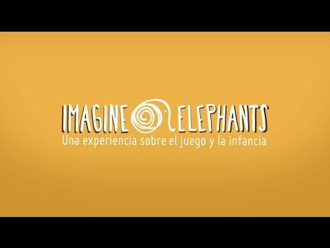 "Reportaje lineal ""Imagine Elephants"""