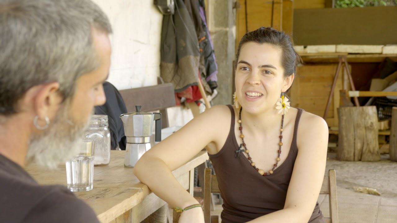 Bideo-bisita: ekimen agroekologikoak Beizaman / Vídeo-visita a Beizama: iniciativas agroecológicas
