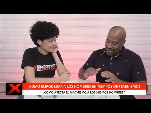 ▶️ ¿Cómo empoderar a los hombres en tiempos de feminismo?