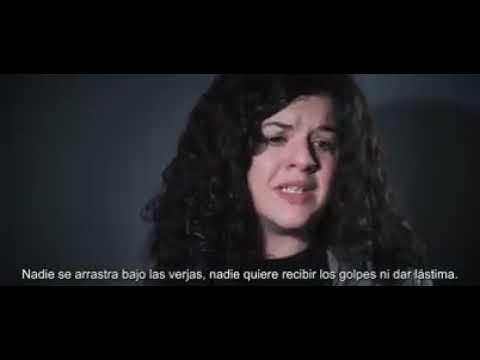 "Poema ""Hogar"" de Warsan Shire, interpretado por, Sofía Castañón, Rita Bosaho e Ione Belarra"