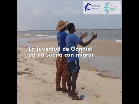 La cultura como motor del cambio en Senegal. 30 años dejan huella