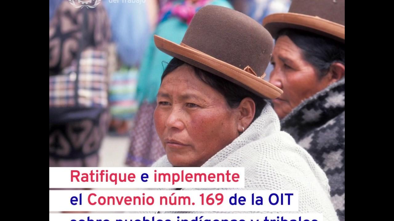 La COVID-19 y los pueblos indígenas y tribales