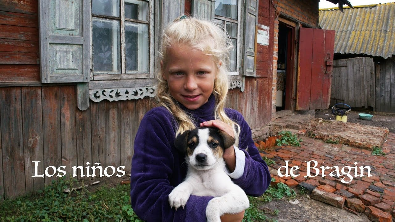 Los Niños de Bragin - Documental completo