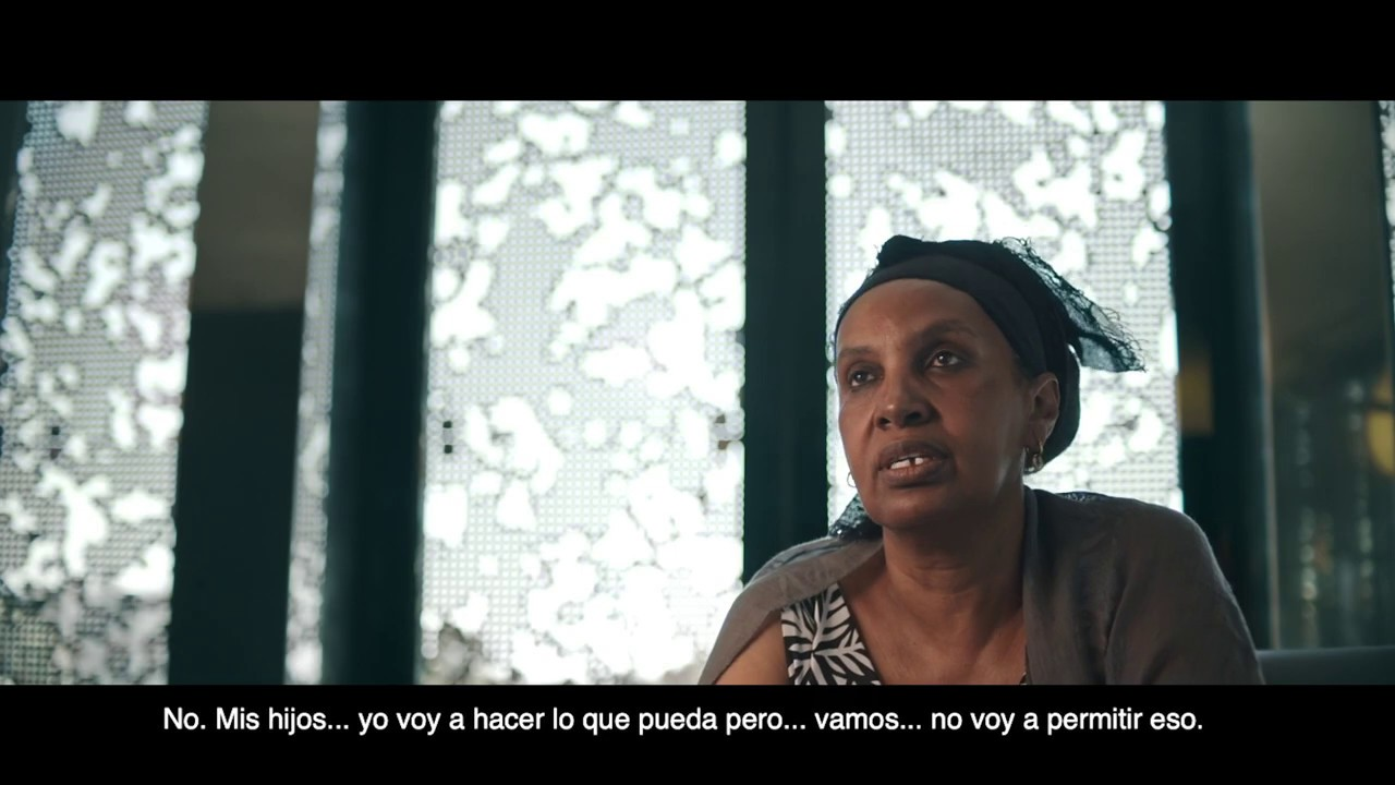 Memorias de Refugio: Sulekha, somalí refugiada en España desde 2006