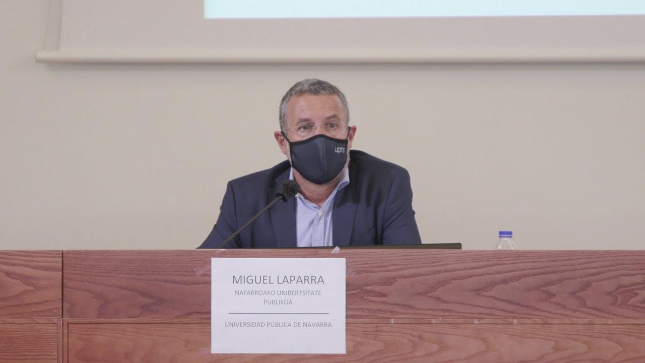 Miguel Laparra: Discriminación múltiple desde una perspectiva interseccional