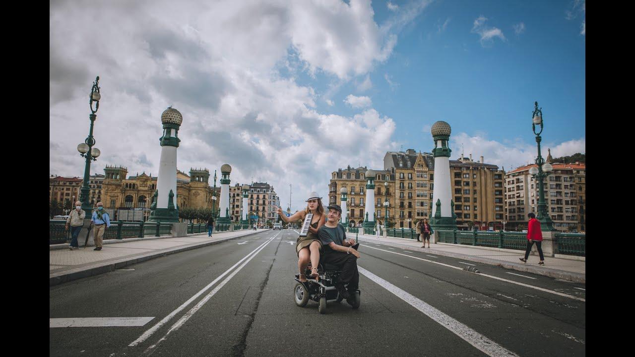 Trailer: Mariage d'amour eta Kirats TeatroA Repelente