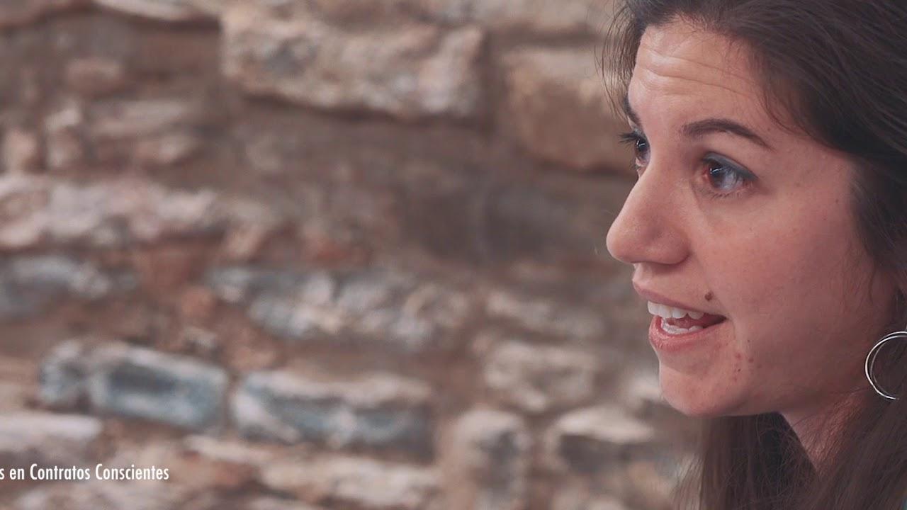Experiencias Reales Contratos Conscientes Proyecto Arteale Personas Refugiadas