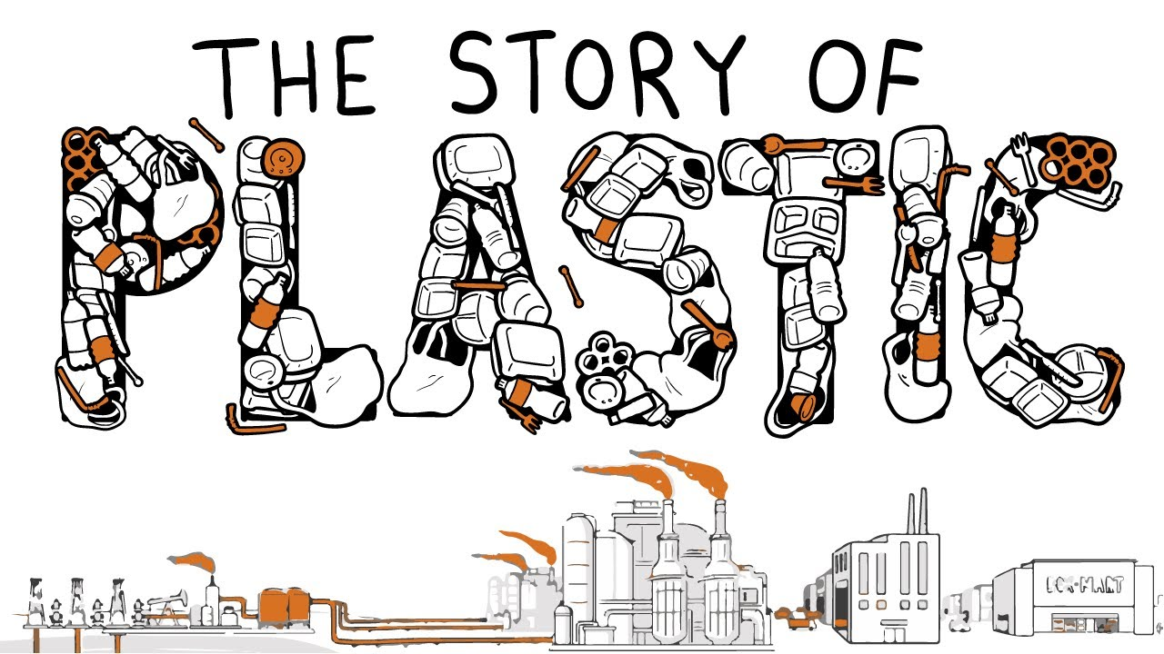 The Story of Plastic (Animated Short)