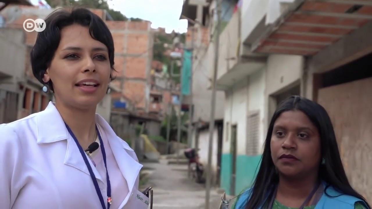 El negocio con la pobreza - Documental Completo ESP.
