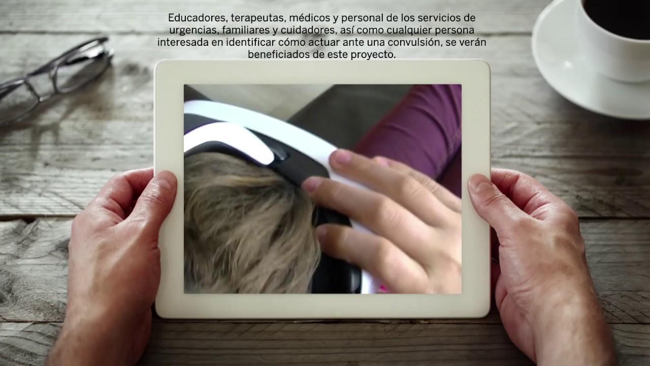 Tecnología orientada a la discapacidad