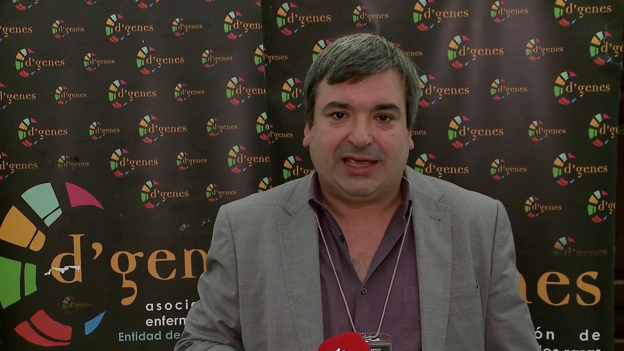 Luis Miguel Aras Portilla, Director Apoyo Dravet, Facultativo Servicio Navarro de Salud