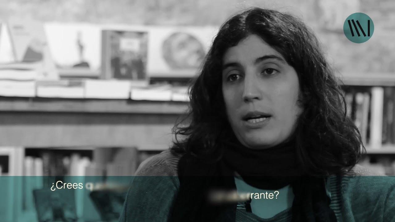 Nerea Barjola / Microfísica sexista del poder. Encuentros en laVora