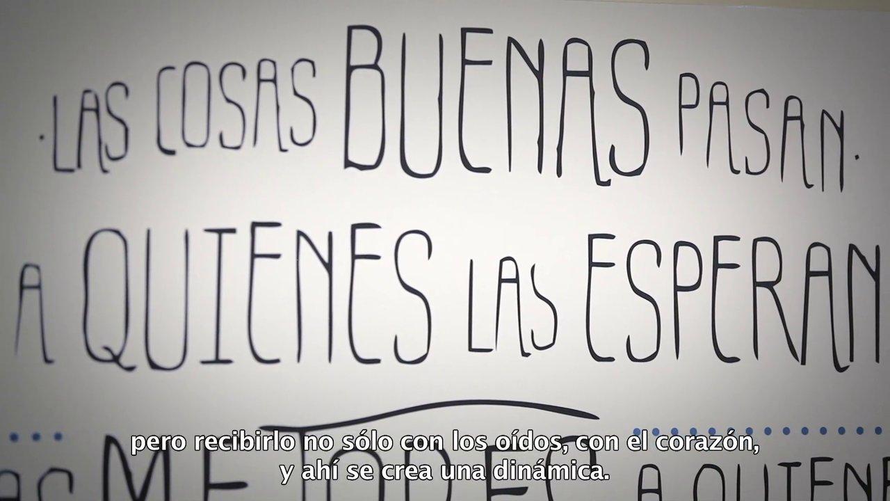 Vídeo Corporativo Teléfono Esperanza Gipuzkoa